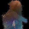 Sodio • Danna Paola - Tray Sticker