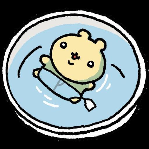 Twotuckgomi - Sticker 24