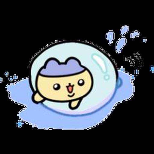 Twotuckgomi - Sticker 26