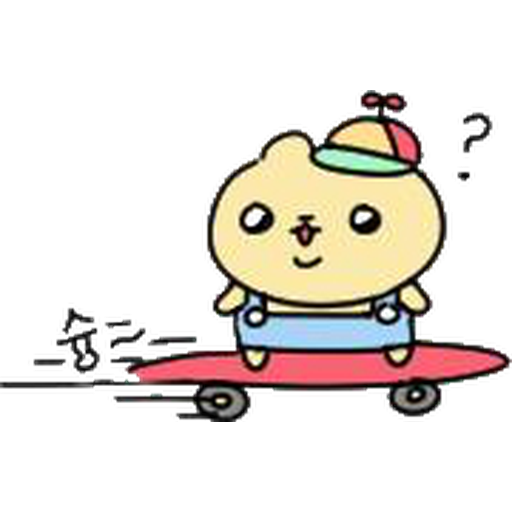 Twotuckgomi - Sticker 11