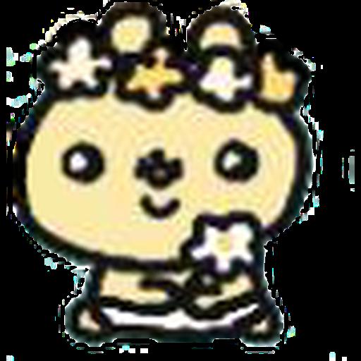Twotuckgomi - Sticker 25
