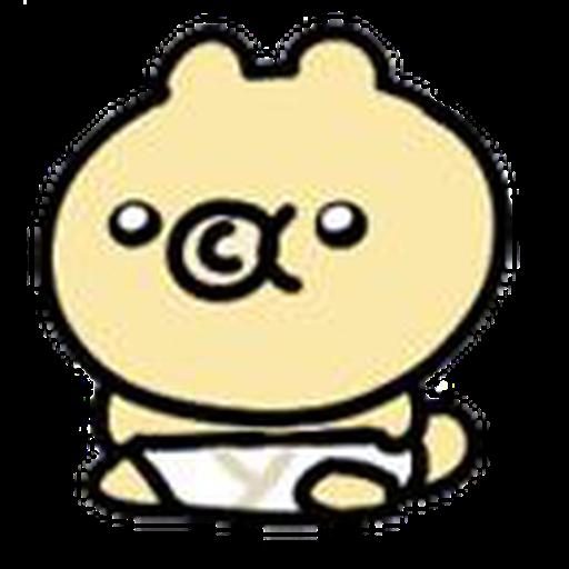 Twotuckgomi - Sticker 5