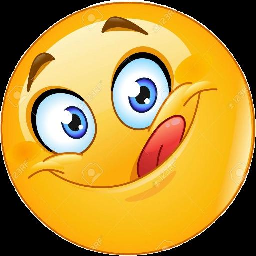 Emoticon 2 - Sticker 15