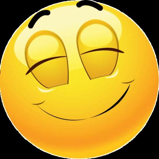 Emoticon 2 - Sticker 18