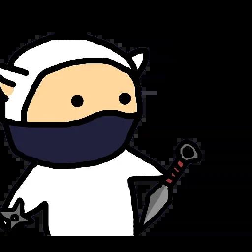 中出羊羊 - Sticker 20