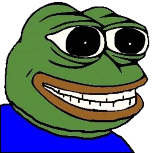 Pepe 9 - Sticker 7