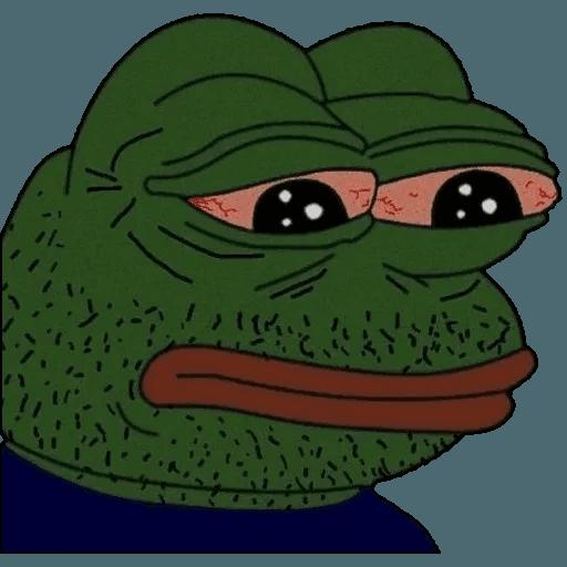 Pepe 9 - Sticker 8