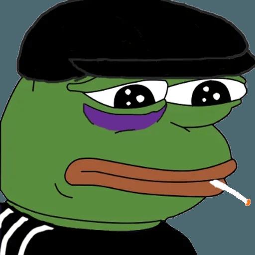 Pepe 9 - Sticker 17