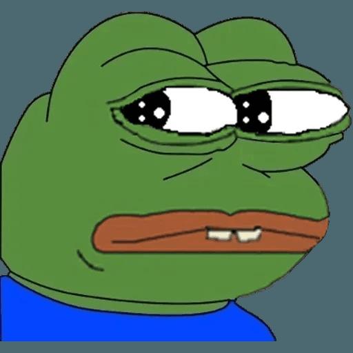 Pepe 9 - Sticker 9