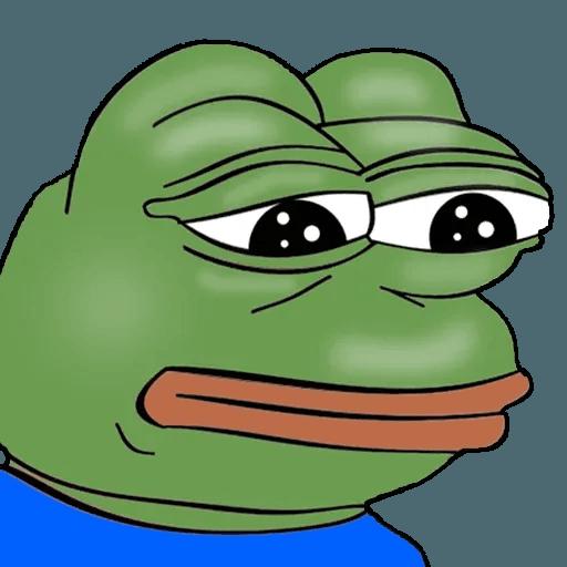 Pepe 9 - Sticker 19