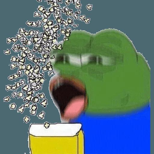 Pepe 9 - Sticker 4
