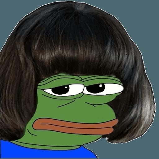 Pepe 9 - Sticker 10