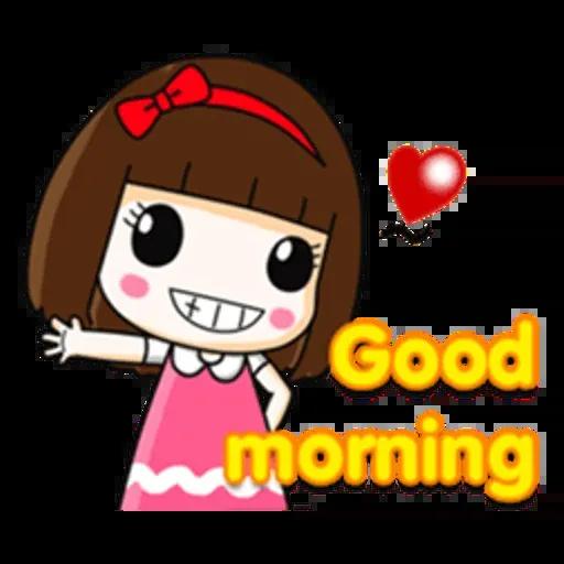 Good day - Sticker 14