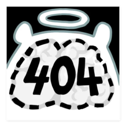 Holo en - Sticker 24