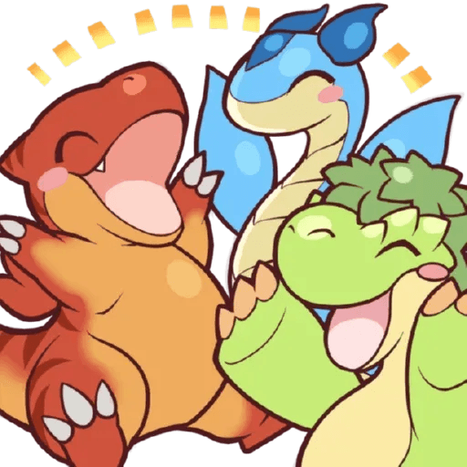 Puzzle and dragon - Sticker 1