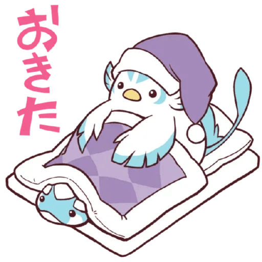 Puzzle and dragon - Sticker 7