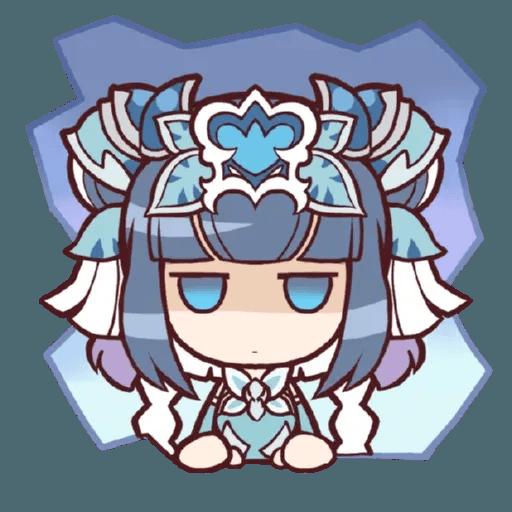 Puzzle and dragon - Sticker 14