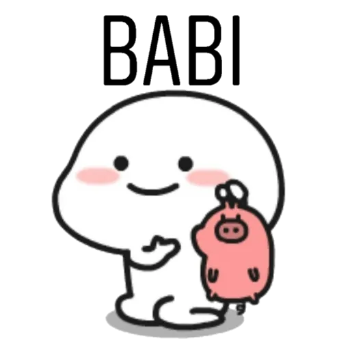 Lil bean - Sticker 14