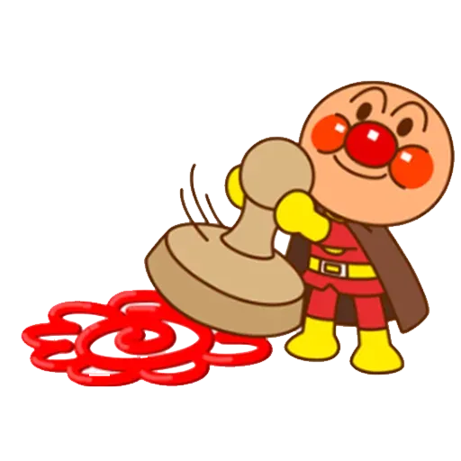 Anpanman2 - Sticker 6