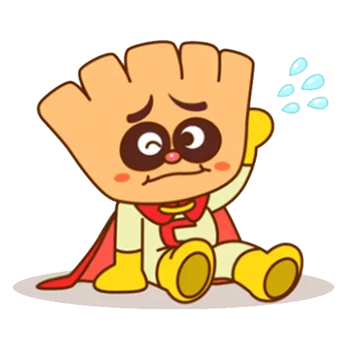 Anpanman2 - Sticker 1