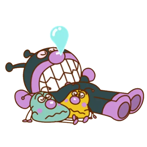 Anpanman2 - Sticker 29
