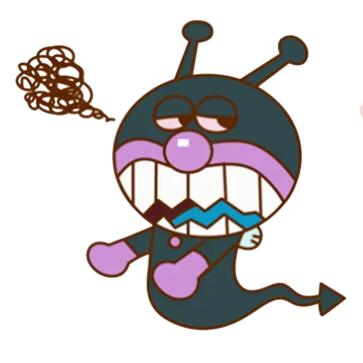 Anpanman2 - Sticker 14