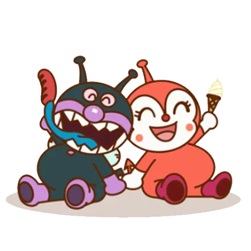Anpanman2 - Sticker 4