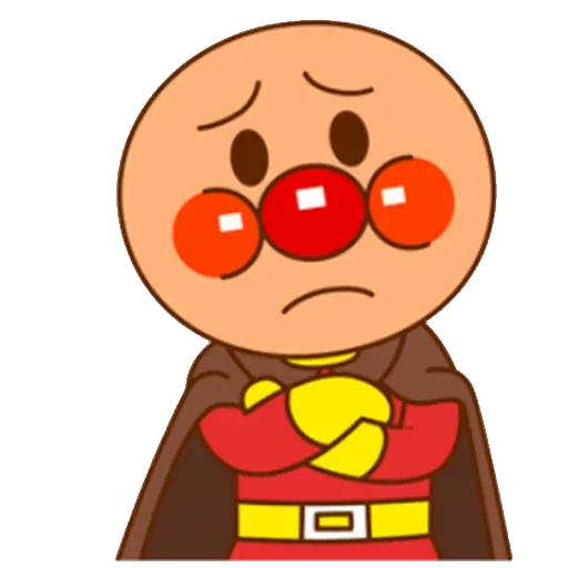 Anpanman2 - Sticker 24