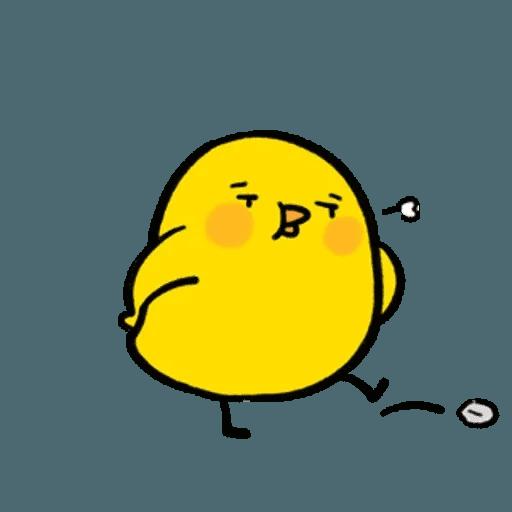 懶散兔OS5 - Sticker 29