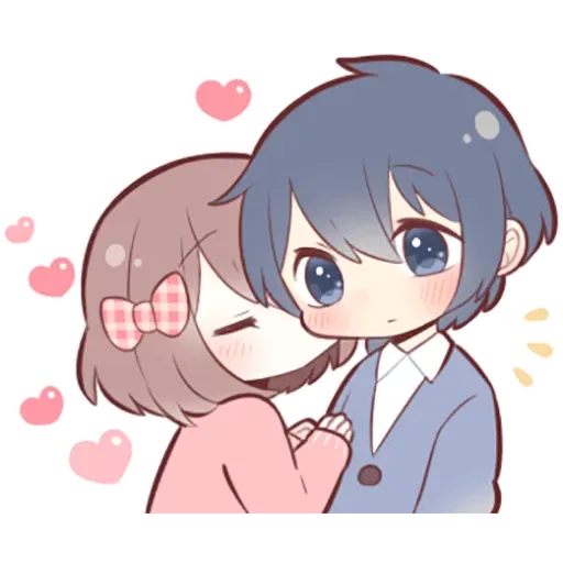 Ninicouple - Sticker 4