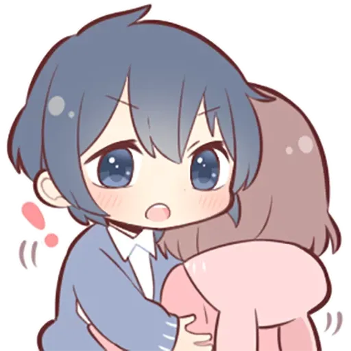Ninicouple - Sticker 5