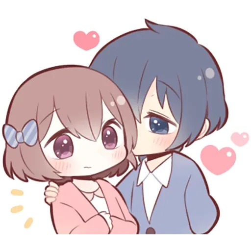 Ninicouple - Sticker 3