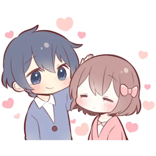 Ninicouple - Sticker 2