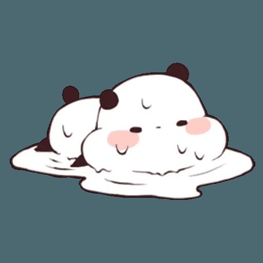 熊貓2 - Sticker 25
