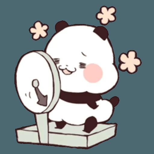 熊貓2 - Sticker 5