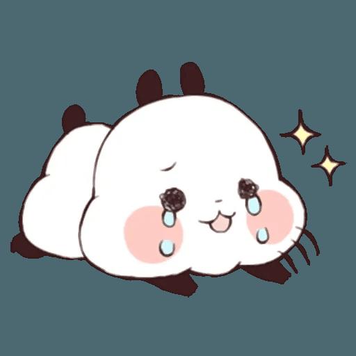 熊貓2 - Sticker 18