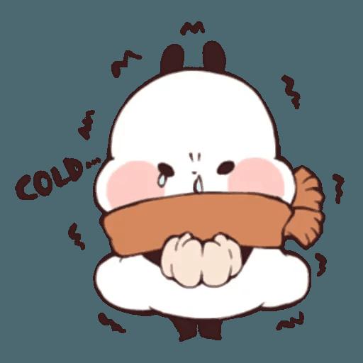 熊貓2 - Sticker 20