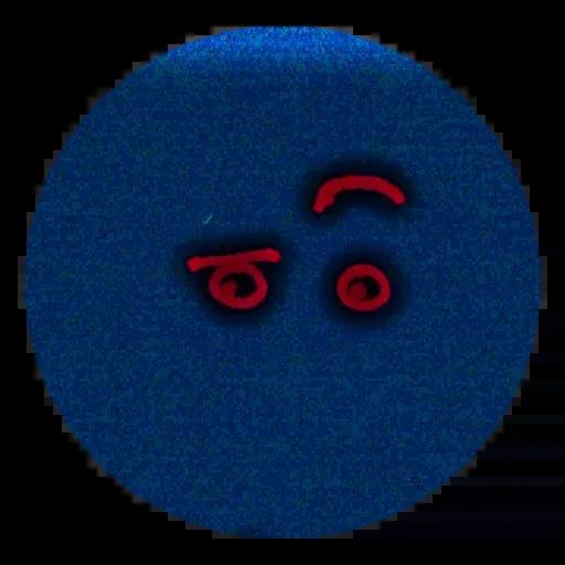 Faces - Sticker 4
