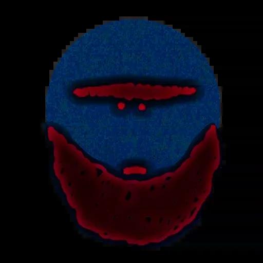 Faces - Sticker 29