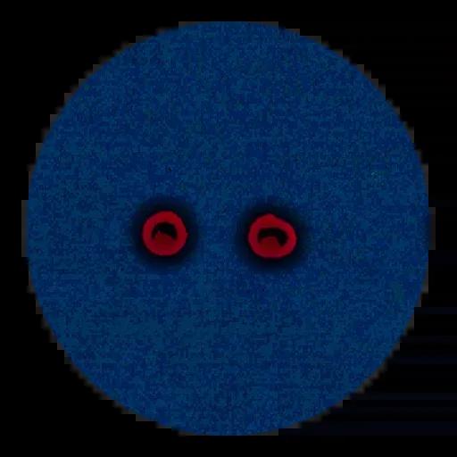 Faces - Sticker 15