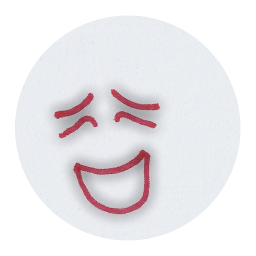 Faces - Sticker 23
