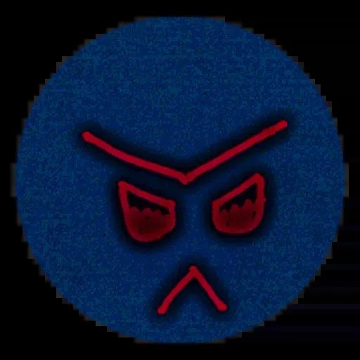 Faces - Sticker 6