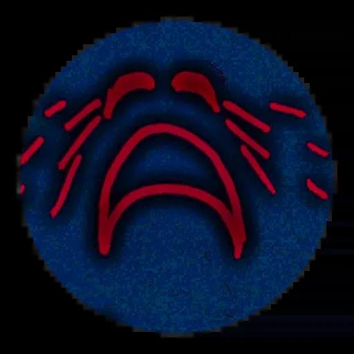 Faces - Sticker 24