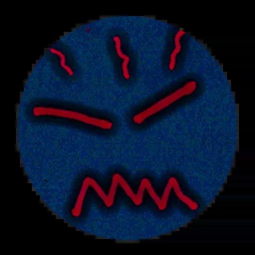 Faces - Sticker 30