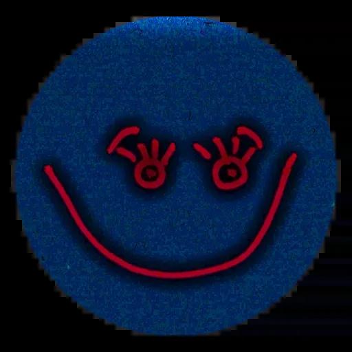 Faces - Sticker 10