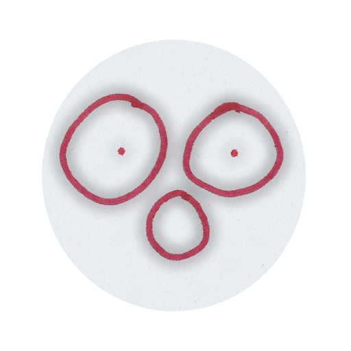 Faces - Sticker 20