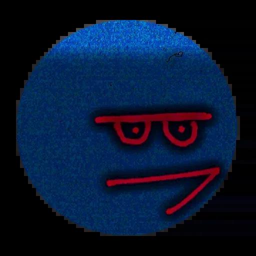 Faces - Sticker 5