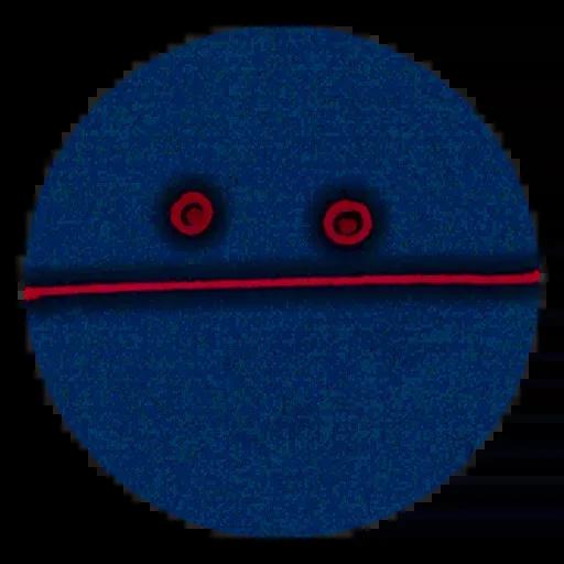 Faces - Sticker 2