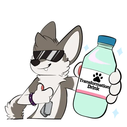 Toony Faust - Sticker 12
