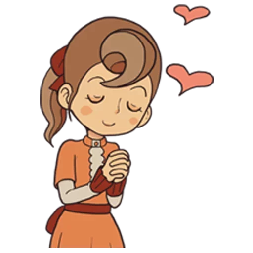 Professor Layton 2 - Sticker 4